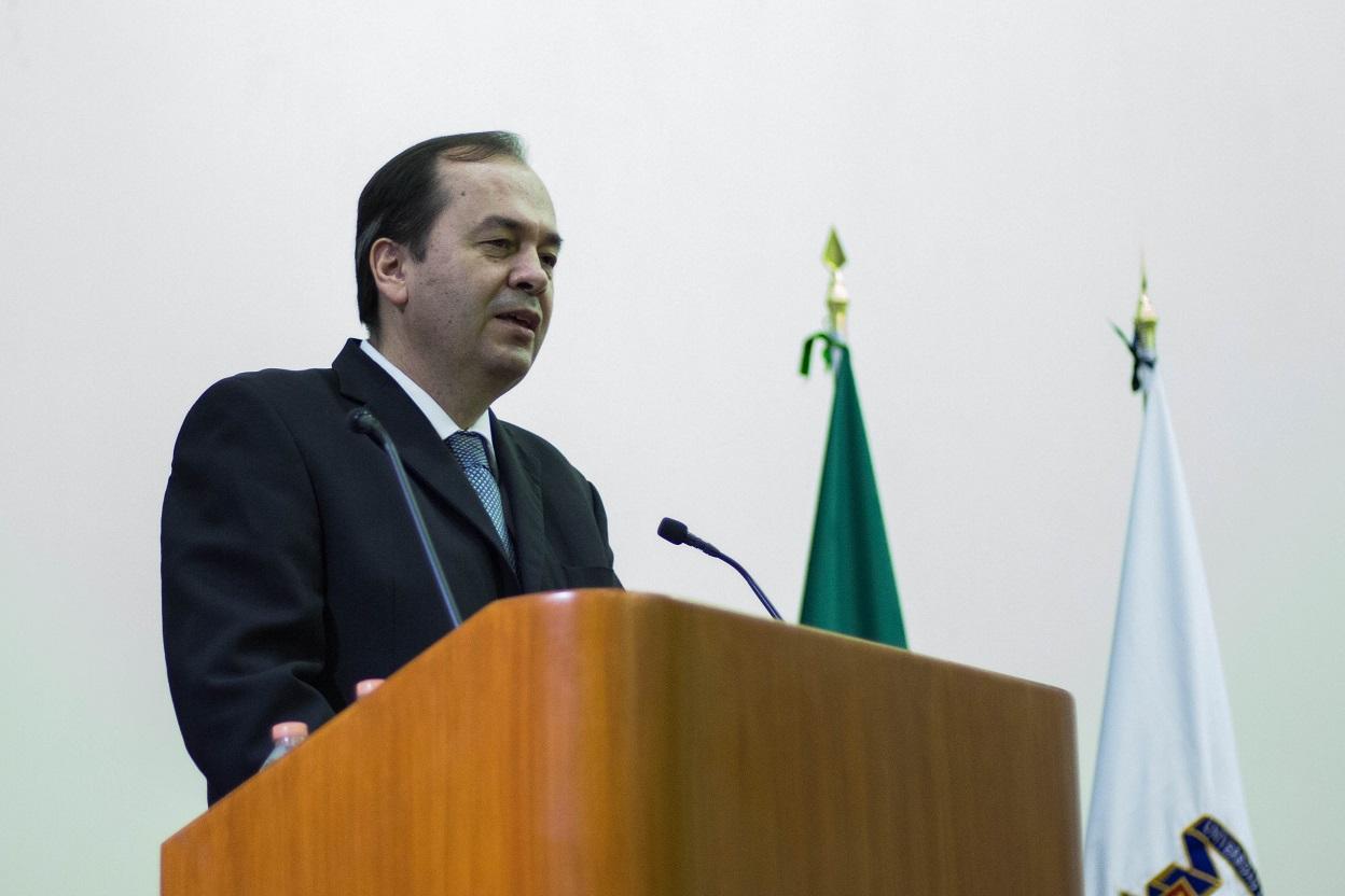 Dr. Remberto Castro Castañeda, Secretario Académico del CUCosta