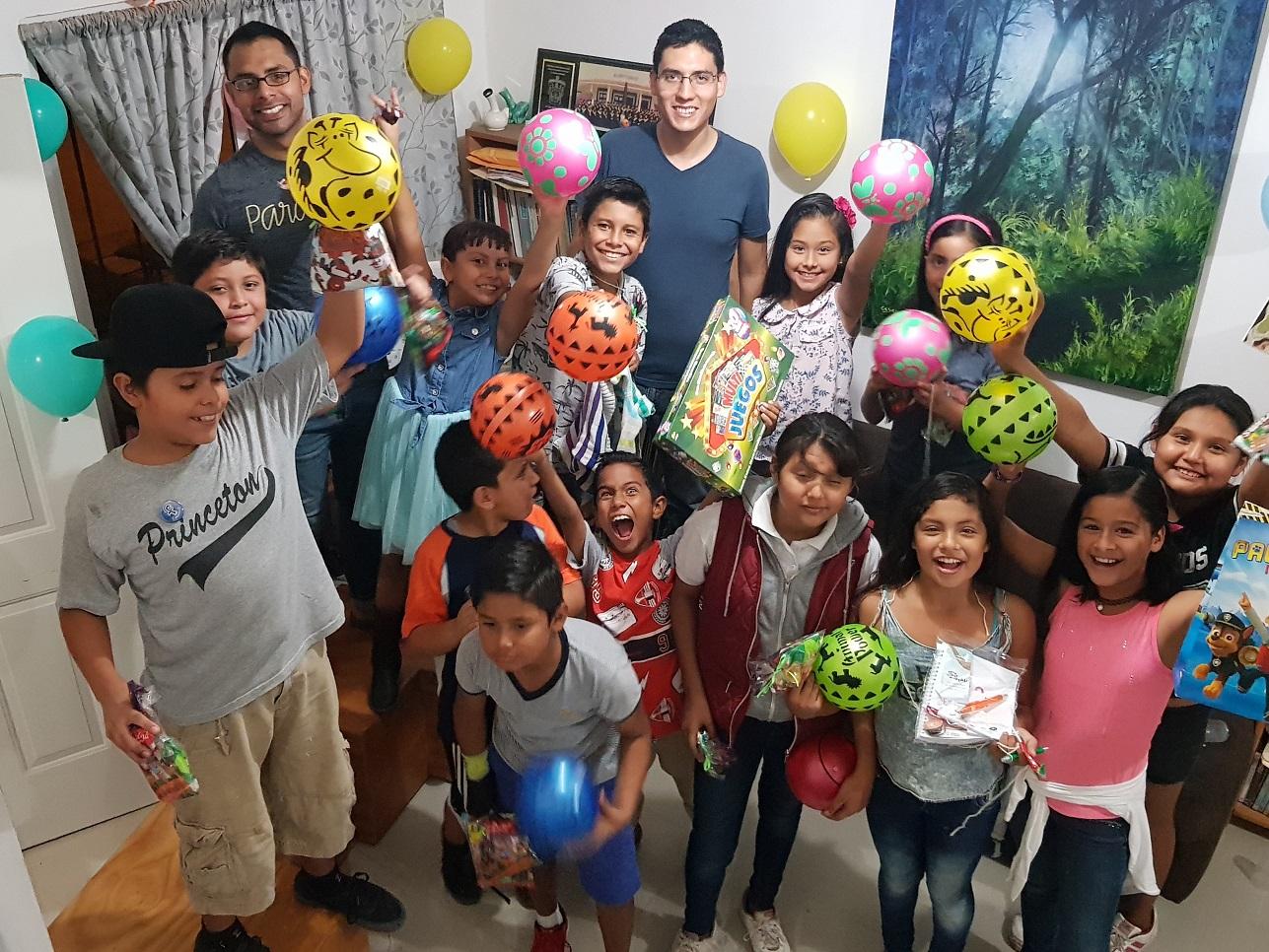 """La Sala de Lectura """"Letras Navegantes"""" nació hace 10 meses en Puerto Vallarta"""