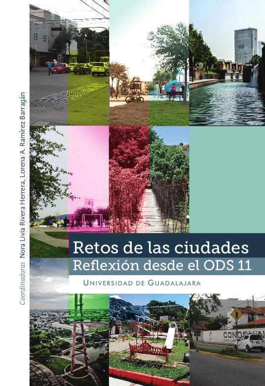 Retos de las ciudades. Reflexión desde el ODS 11 - 2019