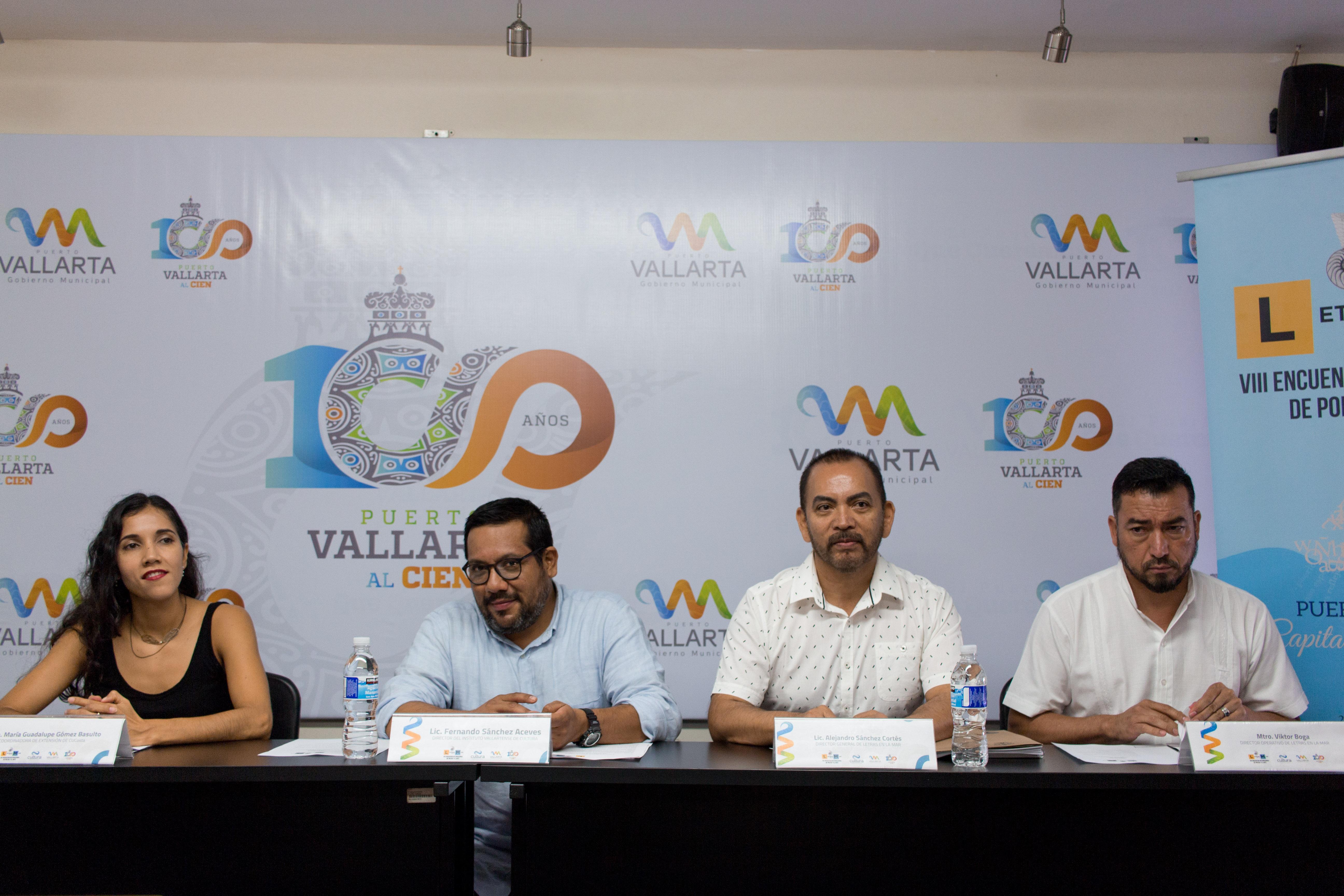 Puerto Vallarta es el invitado de honor con motivo de la conmemoración de su centenario