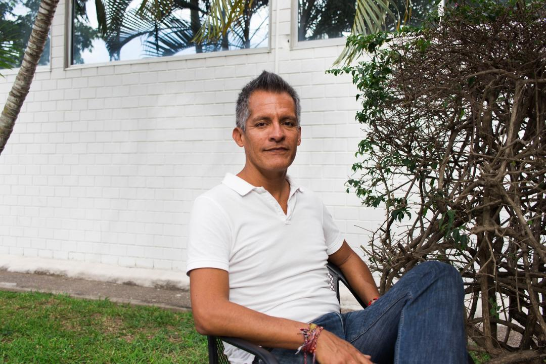 Dr. Alfonso Baños Francia, profesor investigador del CUCosta
