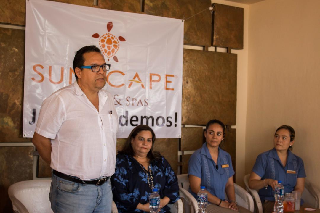 Dr. Jesús Cabral Araiza, fundador del programa de vinculación Universidad, Gobierno y Sociedad
