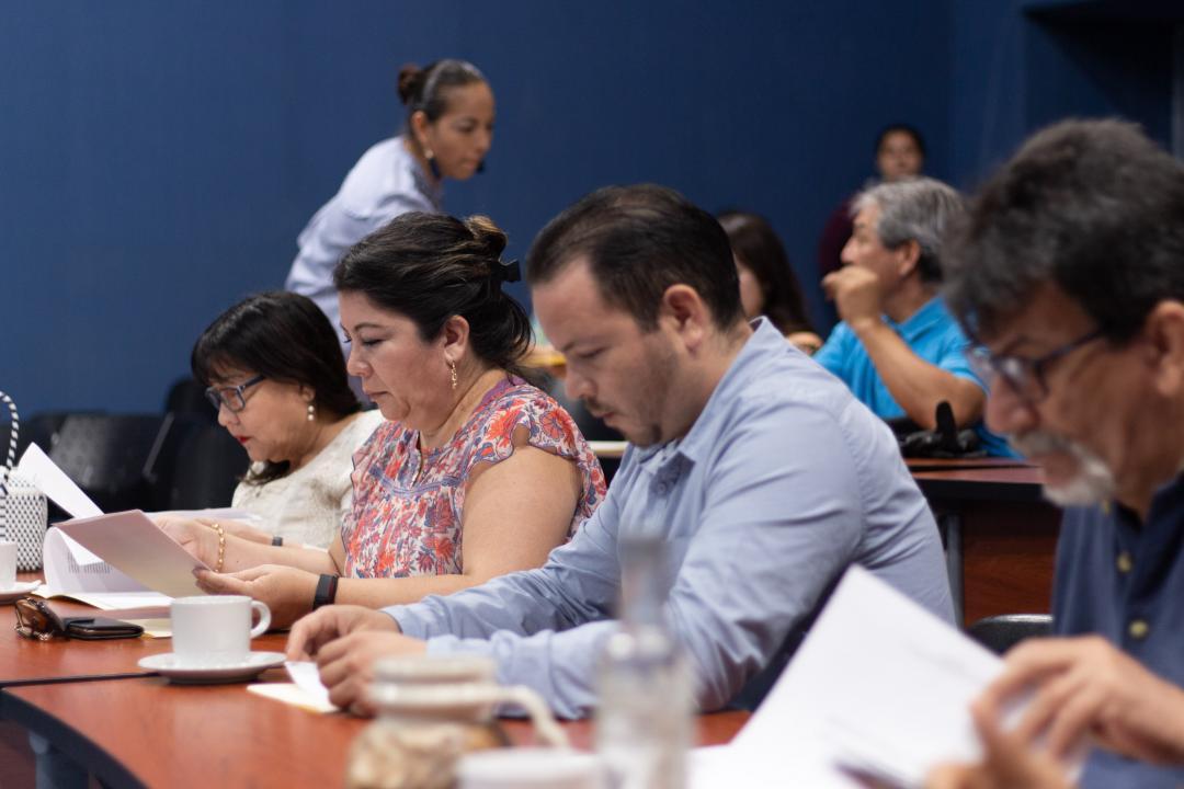 El H. Consejo de Centro aprobó modificaciones al programa académico de la Maestría en Dirección de Mercadotecnia