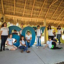 Estudiantes de movilidad académica para el ciclo escolar 2018